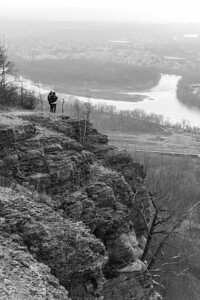 Two hikes overlooking the Susquehanna river in northeast, PA.